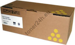 Toner NRG SP C220E Yellow (CT220YLW/406147) Print Cartridge Yellow SP C220E AIO